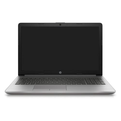 Ноутбук HP 250 G7, 15.6, Intel Core i3 7020U 2.3ГГц, 4Гб, 500Гб, Intel HD Graphics 620, DVD-RW, Free DOS 2.0, 6BP40EA, серебристый цена