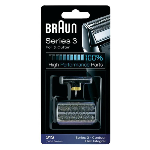 Сетка и режущий блок Braun Series3 31S [81387940]
