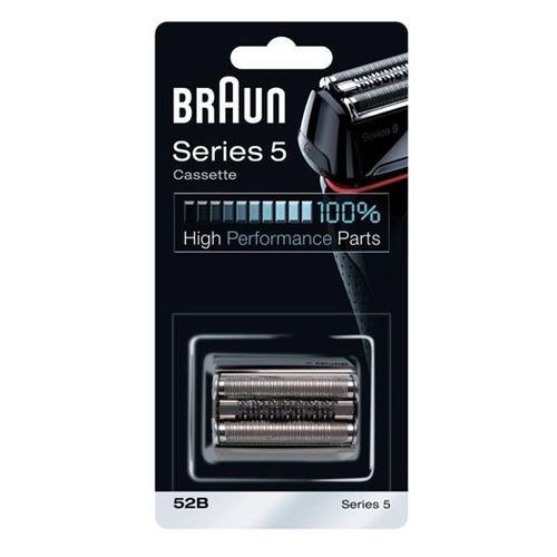 Сетка и режущий блок Braun Series5 52B [81626275]