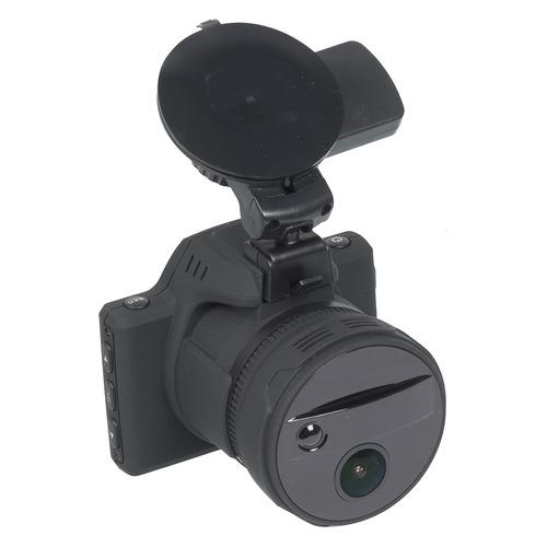 все цены на Видеорегистратор с радар-детектором TrendVision Combo 7 GPS черный