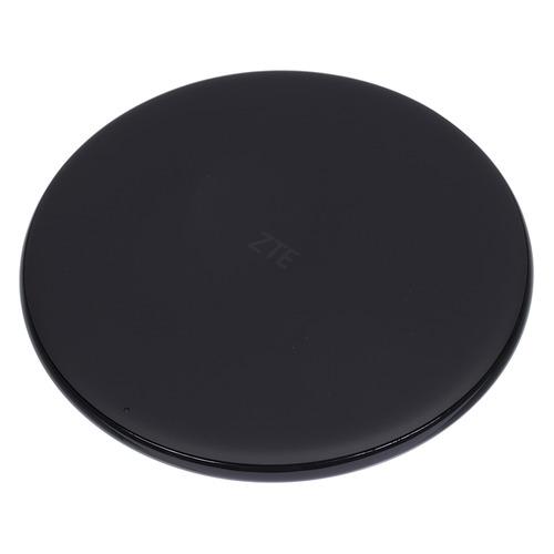 Фото - Беспроводное зарядное устройство ZTE SWP-A59A-QC, USB type-C, 1.2A, черный беспроводное зарядное устройство upvel uq tt01 usb 1 5а черный