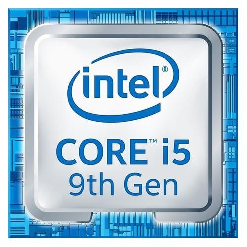 Фото - Процессор INTEL Core i5 9400, LGA 1151v2, OEM процессор intel intel core i5 9400 coffee lake oem 2 90ггц 9мб socket 1151