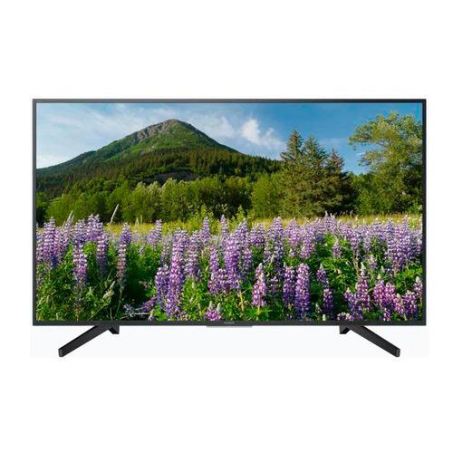 Фото - LED телевизор SONY KD49XG7005BR Ultra HD 4K телевизор