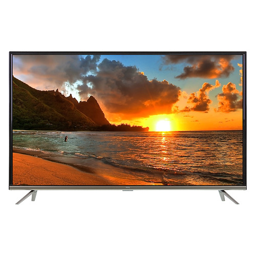 Фото - LED телевизор TCL L43P8US Ultra HD 4K (2160p) led телевизор tcl l55p8us ultra hd 4k 2160p