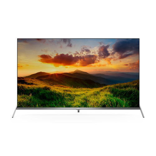 Фото - LED телевизор TCL L65P8SUS Ultra HD 4K (2160p) led телевизор tcl l55p8us ultra hd 4k 2160p