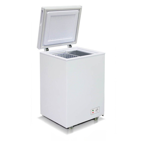 Морозильный ларь БИРЮСА Б-100KX белый