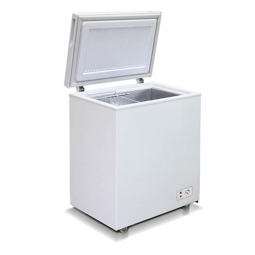 Морозильный ларь БИРЮСА Б-155KX белый
