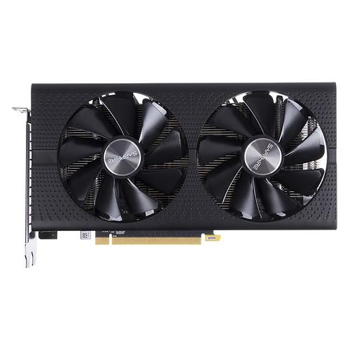 Видеокарта SAPPHIRE AMD Radeon RX 570 , 11266-66-20G PULSE RX 570 8G OC, 8Гб, GDDR5, Ret недорого