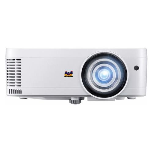 Фото - Проектор VIEWSONIC PS501W, белый [vs17261] кеды мужские vans ua sk8 mid цвет белый va3wm3vp3 размер 9 5 43