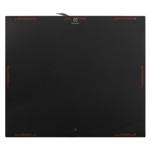 Индукционная варочная панель ELECTROLUX IPE6492KF, индукционная, независимая, черный цена и фото