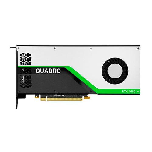Видеокарта DELL nVidia Quadro RTX4000 , 490-BFCY, 8ГБ, GDDR6, oem