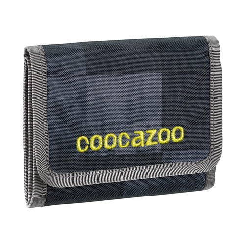 Кошелек Coocazoo 138788 Mamor Check 2отд. 120х100х15мм полиэстер цена