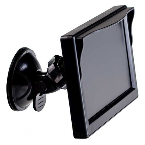 Фото - Автомобильный монитор SILVERSTONE F1 IP monitor корзинка sima land с ручками цвет фуксия 22 5 х 16 5 х 12 см