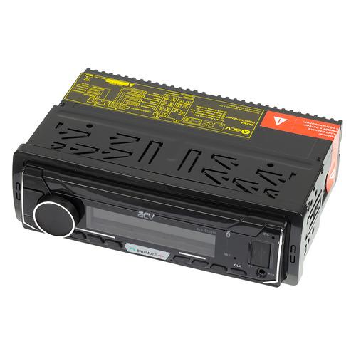 цена на Автомагнитола ACV AVS-816BW, USB, SD