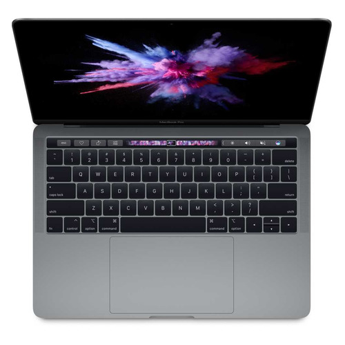 Ноутбук APPLE MacBook Pro MUHN2RU/A, 13.3