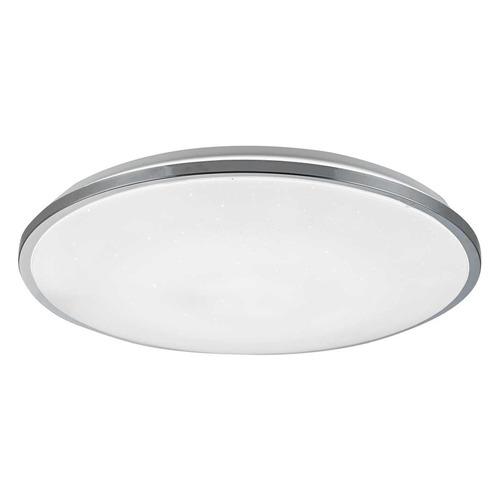 Светильник Эра SPB-6-70-RC Chrome потолочный 70Вт 3000-6500K белый (Б0030135)