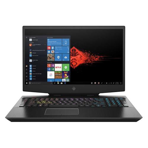 Ноутбук HP Omen 17-cb0004ur, 17.3