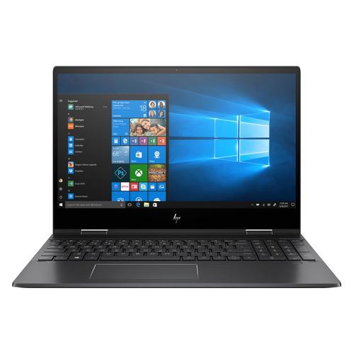 Ноутбук-трансформер HP Envy x360 15-ds0000ur, 15.6, IPS, AMD Ryzen 3 3300U 2.1ГГц, 8Гб, 256Гб SSD, AMD Radeon Vega 6, Windows 10, 6PS65EA, черный компьютер hp prodesk 405 g4 amd ryzen 3 pro 2200ge ddr4 8гб 256гб ssd amd radeon vega 8 windows 10 professional черный [6qs05ea]