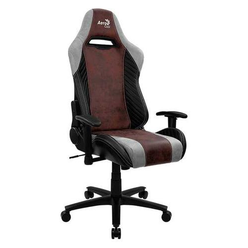 Фото - Кресло игровое AEROCOOL Baron Burgundy Red, на колесиках, искусственная кожа/ткань, черный/красный [baron burgundy red] ремень baron baron mp002xm1k38x