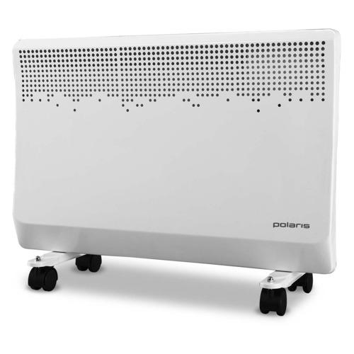Конвектор POLARIS PСH 2089D, 2000Вт, белый polaris pсh 1096