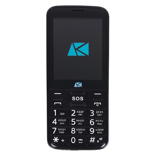 Мобильный телефон ARK Power 4 черный