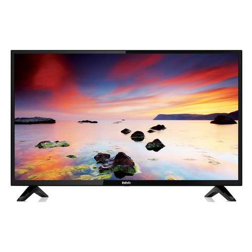 Фото - LED телевизор BBK 19LEM-1043/T2C HD READY лопатка кондитерская ваниль цвет бежевый 21 х 2 х 1 см