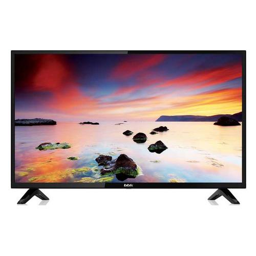 Фото - Телевизор BBK 24LEM-1043/T2C, 24, HD READY led телевизор bbk 24lem 1063 t2c
