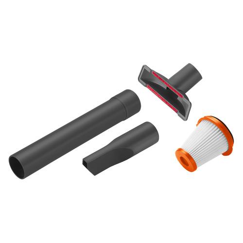 Комплект насадок для воздуходувки Gardena 09343-20.000.00 для Gardena EasyClean Li