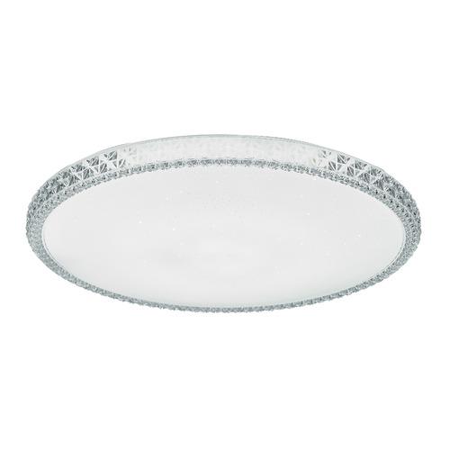 Светильник Эра SPB-6-70-RC Brilliance потолочный 70Вт 3000-6500K белый (Б0036369)