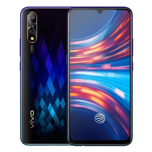 Смартфон VIVO V17 Neo 128Gb, черный бриллиант