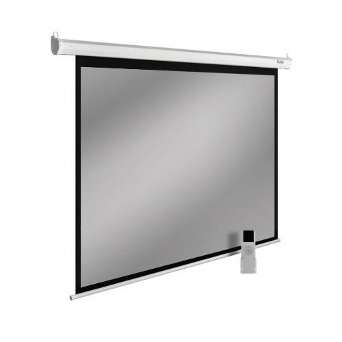 Фото - Экран CACTUS SIlverMotoExpert CS-PSSME-280X175-DG, 280х175 см, 16:10, настенно-потолочный темно-серый cactus silvermotoexpert cs pssme 240x150 dg темно серый