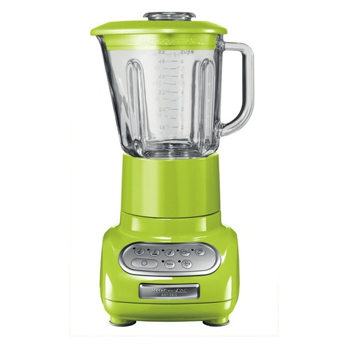 Блендер KITCHENAID 5KSB5553, стационарный, зеленый kitchenaid 5ksb5553