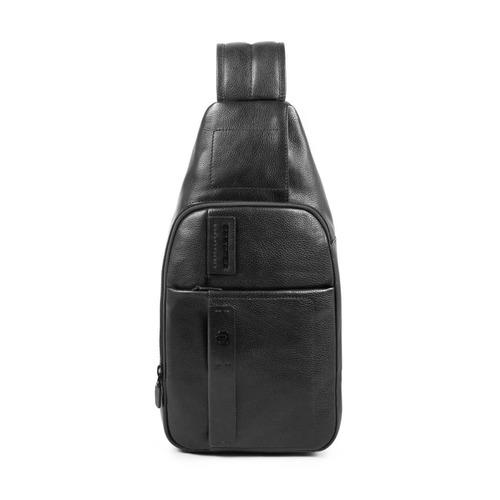 Сумка Piquadro Pulse Plus CA4827P15S/N черный натур.кожа цена и фото