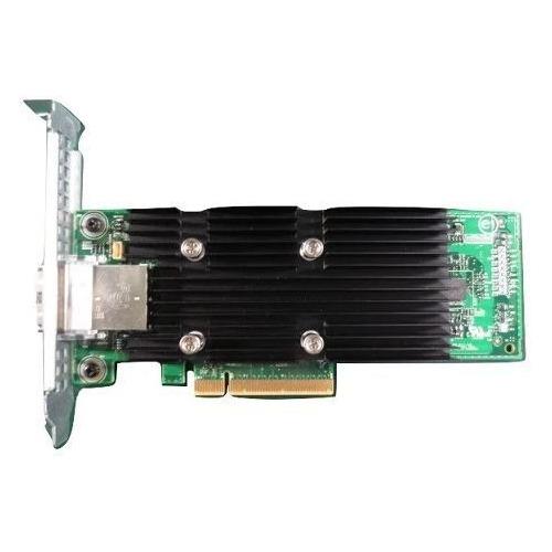 Адаптер Dell 2phg9 12Gbps SAS Host Bus Adapter External Controller-Full Height (405-AADZ-1)