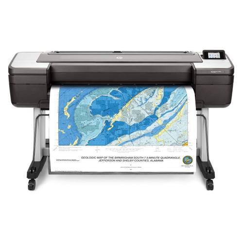 Плоттер HP Designjet T1700dr Postscript Printer, 44