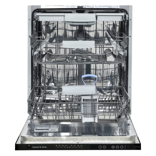 Посудомоечная машина полноразмерная ZIGMUND & SHTAIN DW 169.6009