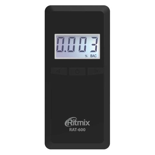 Алкотестер RITMIX RAT-600 цена 2017