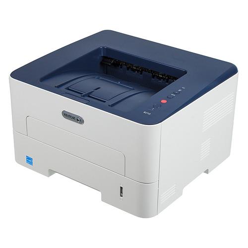 Принтер лазерный XEROX Phaser B210DNI# лазерный, цвет: белый [b210v_dni] цена