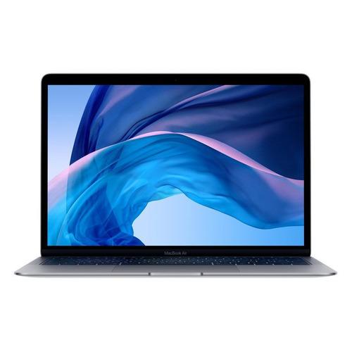 Ноутбук APPLE MacBook Air MVFJ2RU/A, 13.3, IPS, Intel Core i5 8210Y 1.6ГГц, 8Гб, 256Гб SSD, Intel UHD Graphics 617, Mac OS X Mojave, MVFJ2RU/A, серый космос двигатель os max kyosho ke21r 74018