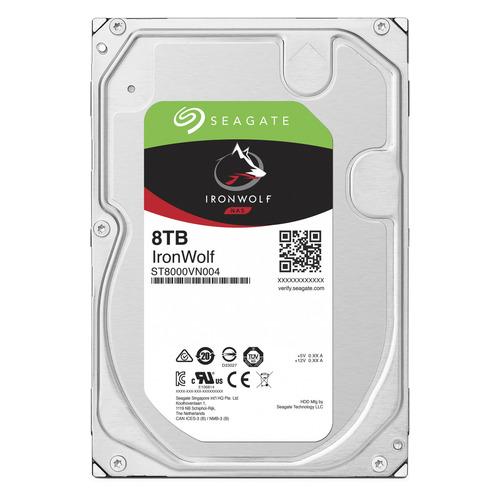 Жесткий диск Toshiba SATA-III 8Tb MG06ACA800E Enterprise Capacity (7200rpm) 256Mb 3.5