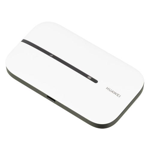 Модем HUAWEI E5576-320 3G/4G, внешний, белый [51071rwy] модем huawei e5576 320 3g 4g внешний белый [51071rwy]