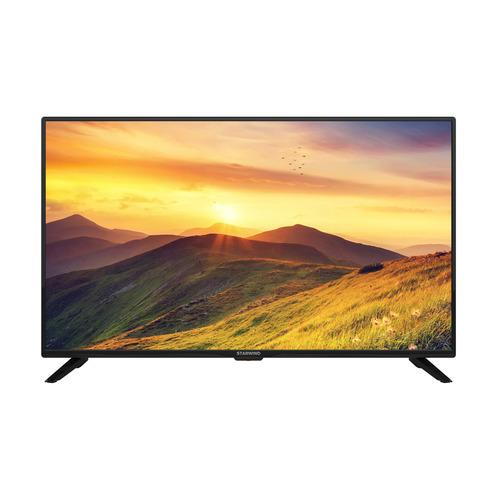 Фото - LED телевизор STARWIND SW-LED43SA300 FULL HD кеды мужские vans ua sk8 mid цвет белый va3wm3vp3 размер 9 5 43