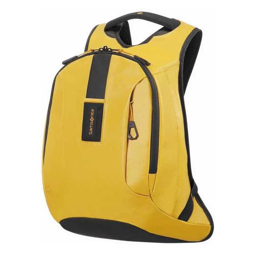 Рюкзак Samsonite 01N*06*001 желтый 34x40x17см 16л. 0.5кг. цена и фото