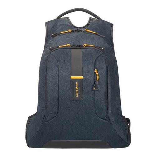 Рюкзак Samsonite 01N*21*002 синий 31x45x20.см 19л. 0.7кг. цена и фото