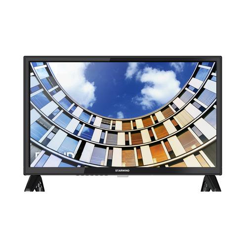 Фото - Телевизор STARWIND SW-LED24BA201, 24, HD READY верхний душ timo sw 1060 t chrome