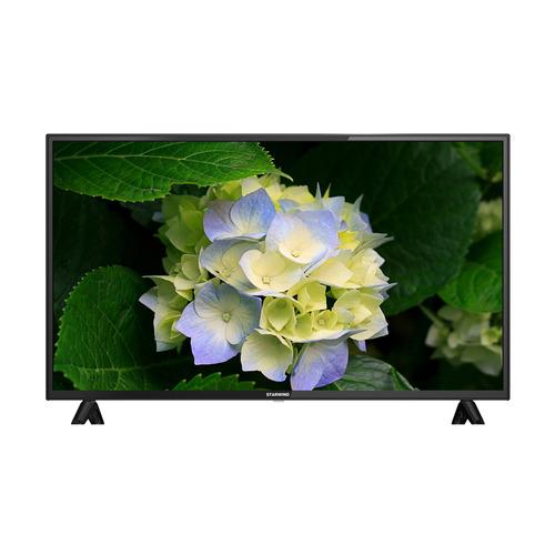 Фото - Телевизор STARWIND SW-LED40BA201, 40, FULL HD верхний душ timo sw 1060 t chrome