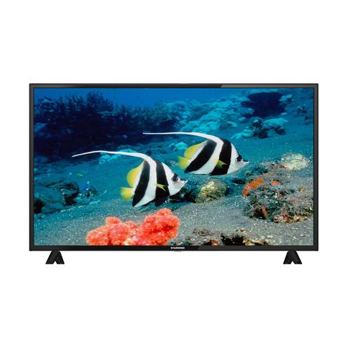 Фото - Телевизор STARWIND SW-LED43BA201, 43, FULL HD телевизор starwind sw led50ua403 50 ultra hd 4k