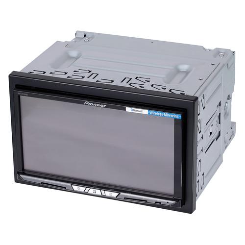 Автомагнитола PIONEER AVH-Z9200BT, 2, SD автомагнитола 2 din