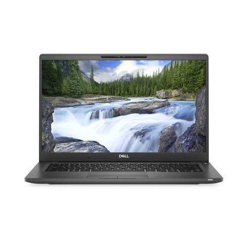 цена на Ноутбук DELL Latitude 7400, 14, WVA, Intel Core i5 8265U 1.6ГГц, 8Гб, 256Гб SSD, Intel UHD Graphics 620, Linux Ubuntu, 7400-2675, черный