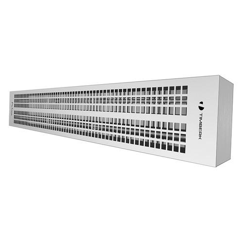 Инфракрасный обогреватель TIMBERK TCH AR7 1000, 1000Вт, серый